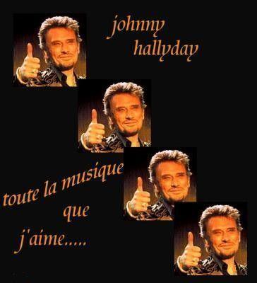 Johnny Hallyday ! (Chanson du tour 66)