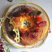 La galette des rois en Provence !