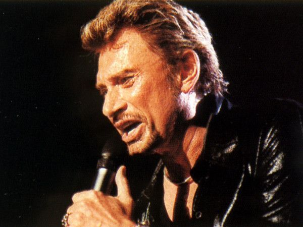 Johnny Hallyday ! (Chanson du tour 66)