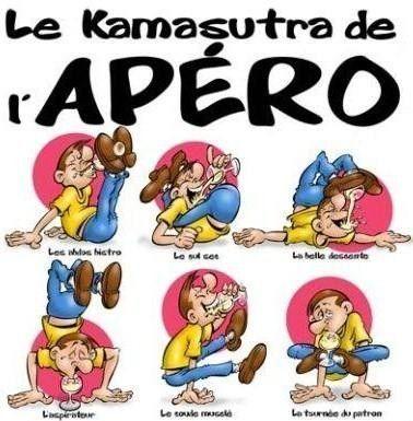 Transfert Apéro !