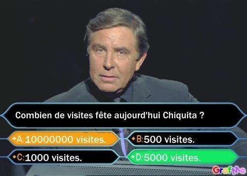 5000 Visiteurs ?!?