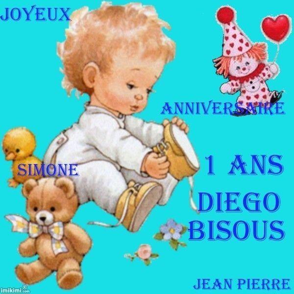 Cadeau de Simone et Jean-Pierre.