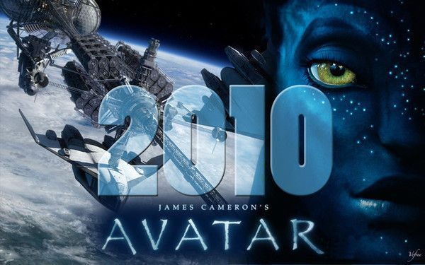 "AVATAR ""CALENDRIER 2010""."