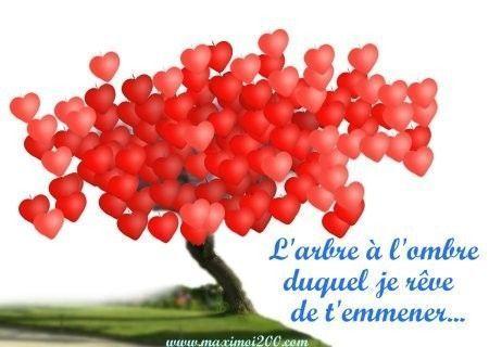 Petits mots d'Amour !