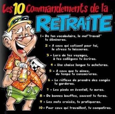 Modele invitation depart retraite humour document online for Humour retraite